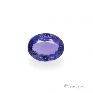 Natural Oval Tanzanite Gemstones for Sale South Africa