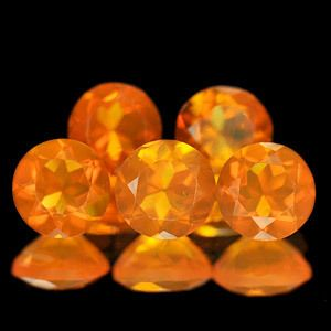 Mexican Orange Fire Opal Archives - GeorGems 6fe66851bf