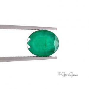 Natural Oval Emerald Gemstones for Sale South Africa