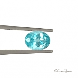 Natural Oval Shape Apatite Gemstones for Sale South Africa