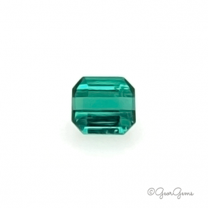 Natural Square Octagon Tourmaline for Sale South Africa