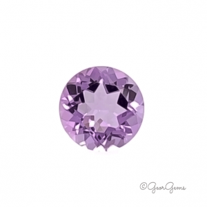 Natural Round Amethyst Gemstones for Sale South Africa