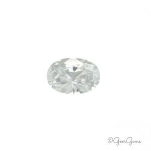 Natural Oval Shape Zircon Gemstones for Sale South Africa