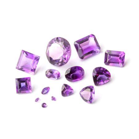 Natural Amethyst Gemstones for Sale South Africa