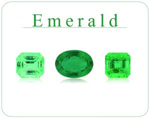 Natural Emerald Gemstones for Sale South Africa