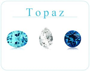Natural Topaz Gemstones for Sale South Africa