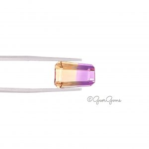 Natural Fancy Cut Ametrine Gemstones for Sale South Africa